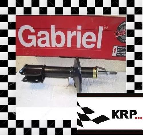 amortiguadores delanteros renault logan/sandero tienda fisic