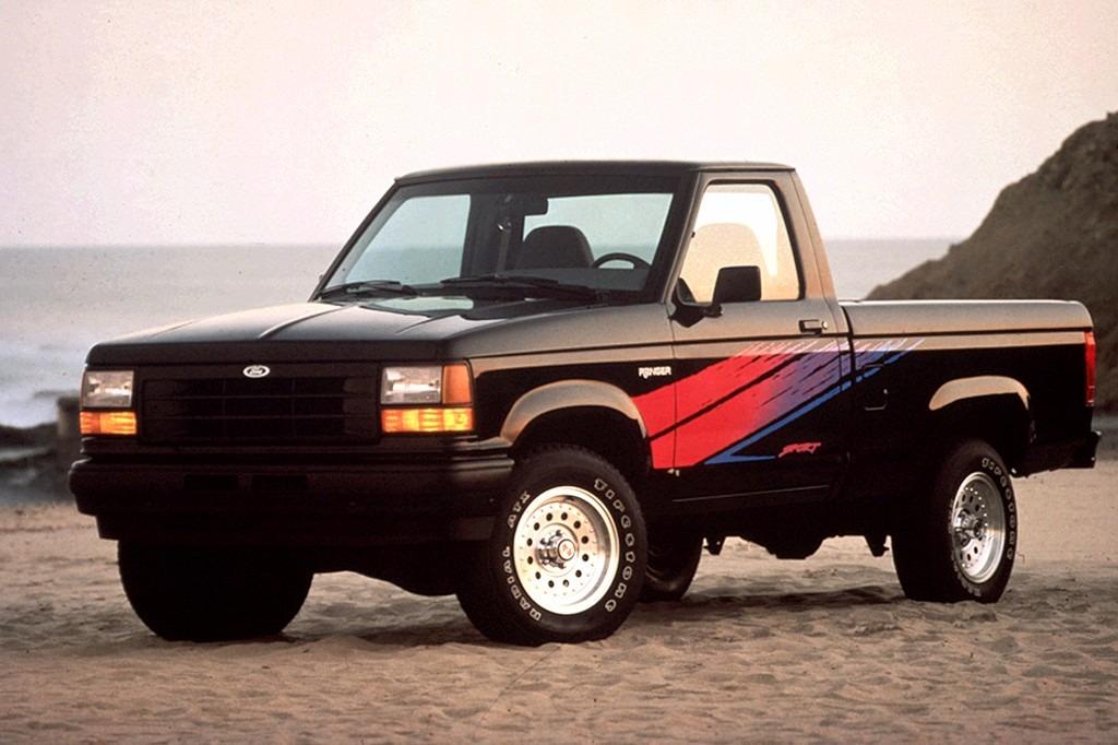 Amortiguadores Kyb Ford Ranger Juego Completo D Nq Np Mlm F