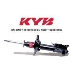 amortiguadores kyb sx4 07-12 delantero instalados