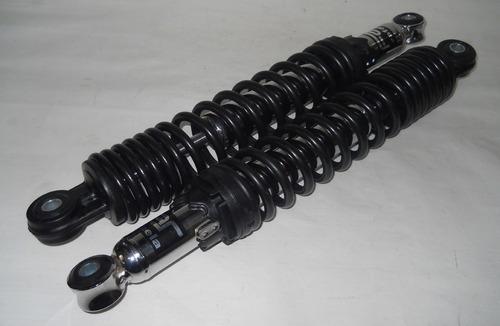 amortiguadores motomel bit 110 zb 110 marca far gaona motos!