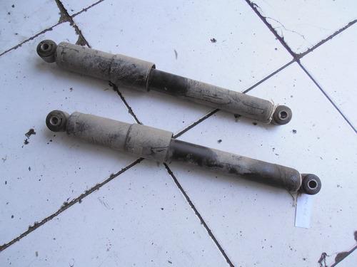 amortiguadores traseros chevrolet spark lt 800cc 2006-2012