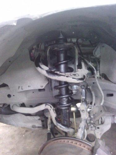 amortiguadores / tren delantero reconstruccion suspension