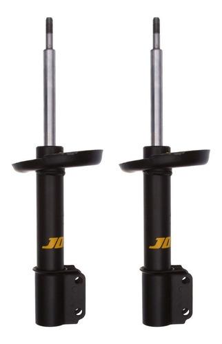 amortiguadores vástago corto chevrolet corsa 1.0 2000-2003