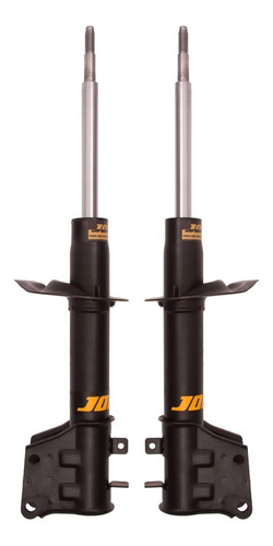 amortiguadores vástago corto fiat palio 1.3 2001-2004