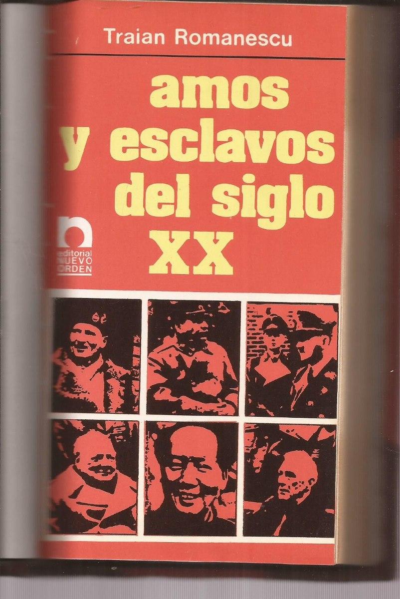 AMOS Y ESCLAVOS DEL SIGLO 20 DOWNLOAD
