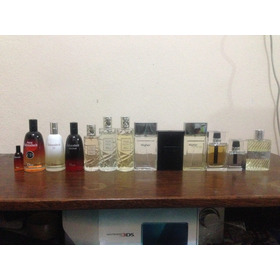 Amostra De 1ml Da Casa Dior: Vários Perfumes