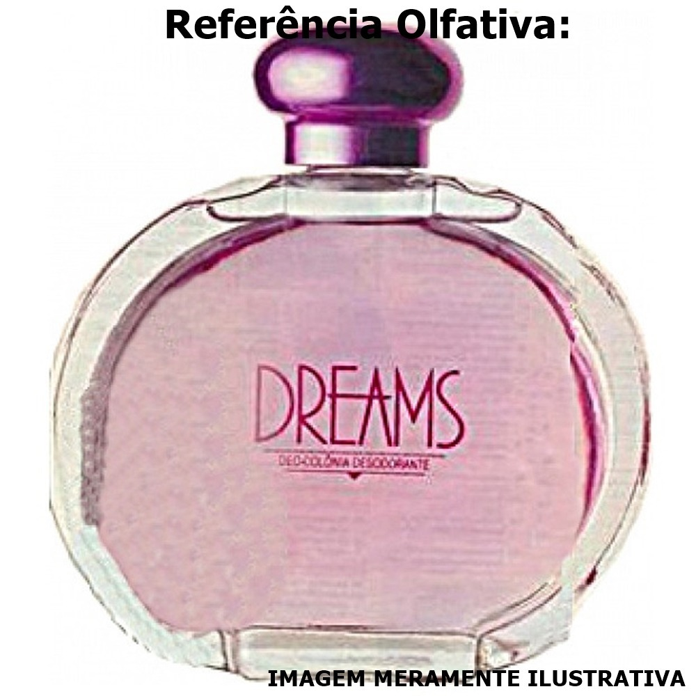 What are dreams of perfume 49
