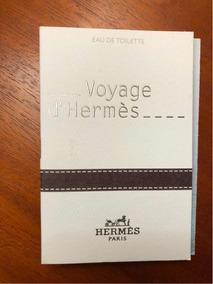 Amostra De D Perfume Hèrmes Toilette Eau Voyage dxtrhQsC