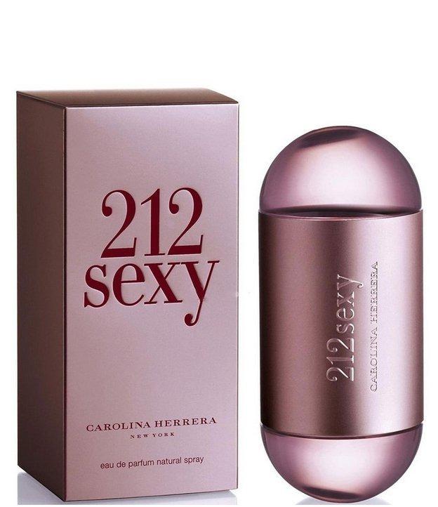 24f24c27b0 Amostra decant 5ml Carolina Herrera 212 Sexy Fem - R  33