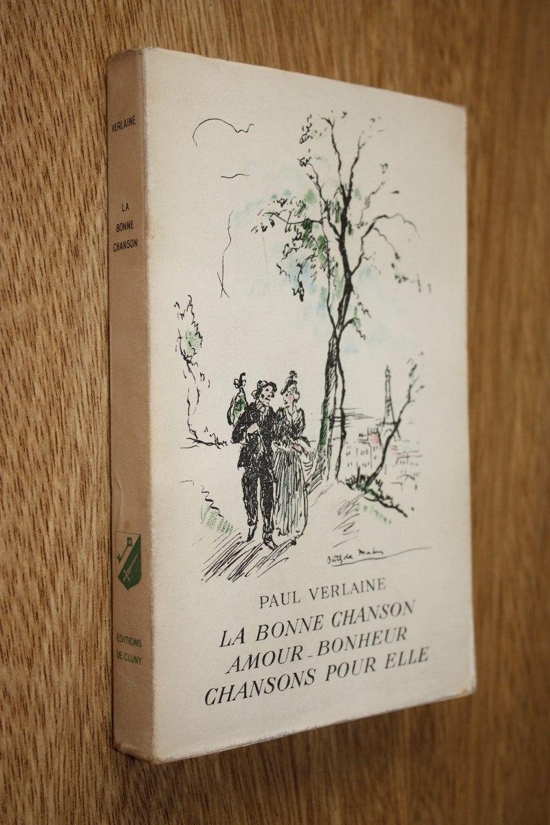 Amour Bonheur Chansons Pour Elle Frances P Verlaine 27400