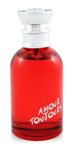 amour toujours paris elysees perfume feminino de 100 ml