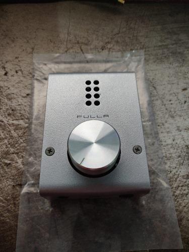 Amp + Dac Schiit Fulla 2