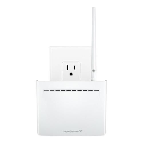 amped wireless rec33a-r alta potencia ac1750 plug-in wi-fi r
