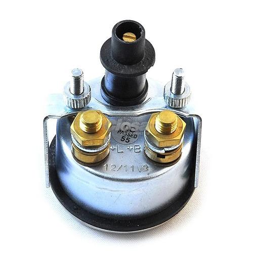 amperimetro 80 x 80 bornes gruesos diametro 52 mm
