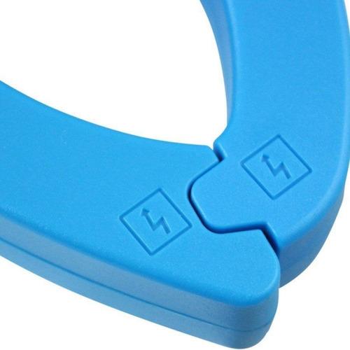 amperímetro e multímetro digital alicate - minipa - et-3111