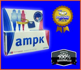 5c54d0bda8d2 Ampk Adelgazante X 60 Comp. Vendemos Solo Original !1
