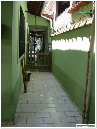 ampla casa com 2 dormitórios na vila guilhermina em praia gr