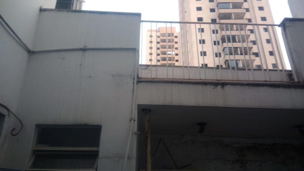 ampla casa comercial em santana - mi79104
