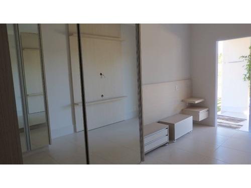 ampla casa em condominio - 17241