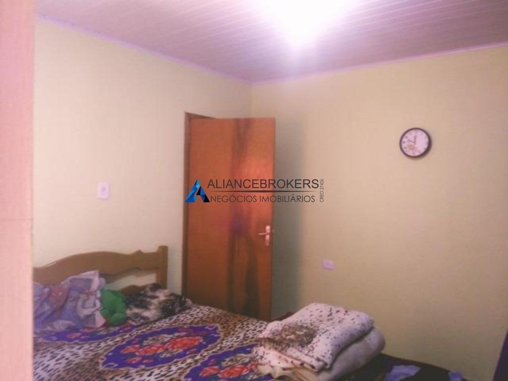 ampla casa em várzea paulista com 2 dormitórios, sala, 1 banheiro, 2 vagas. - ca01318 - 33860202