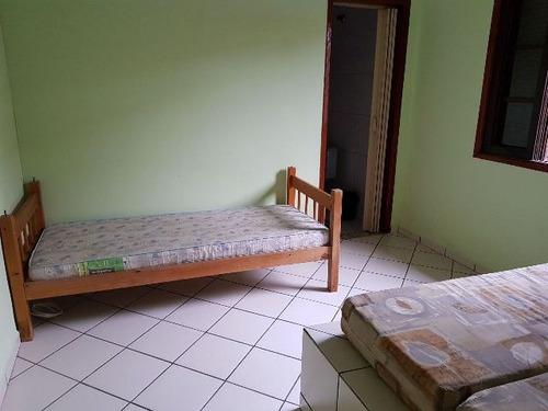 ampla casa no jardim das palmeiras ii, em itanhaém ref 4206
