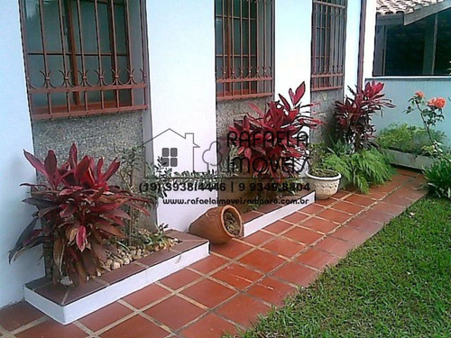 ampla casa no jardim itália em amparo