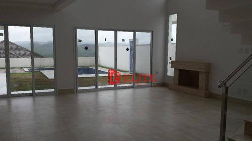 ampla casa nova com piscina no urbanova - ca1499