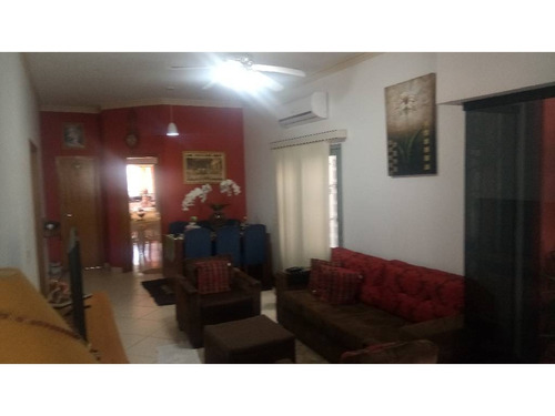 ampla casa terrea - 21814