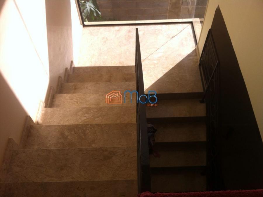 ampla e excelente casa duplex no vale dos cristais com 3 suítes - ca039
