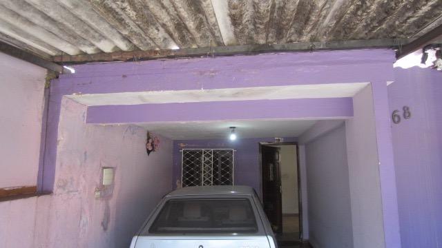 ampla e excelente casa térrea no jaçanã! - ca1756