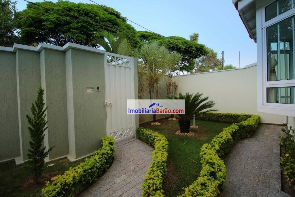 ampla e moderna casa em uma localização privilegiada - ca1404