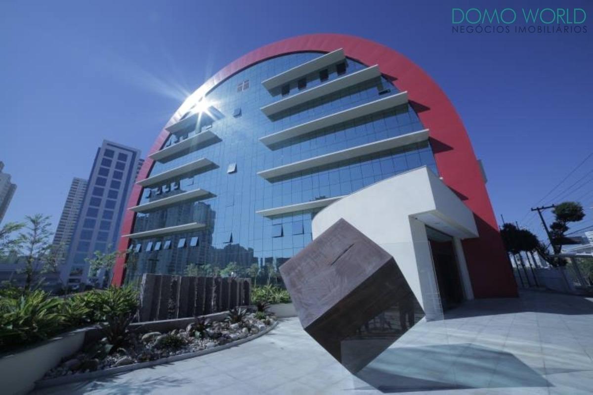 ampla sala comercial - carência de 12 meses p/ reforma - sa01280 - 34451928