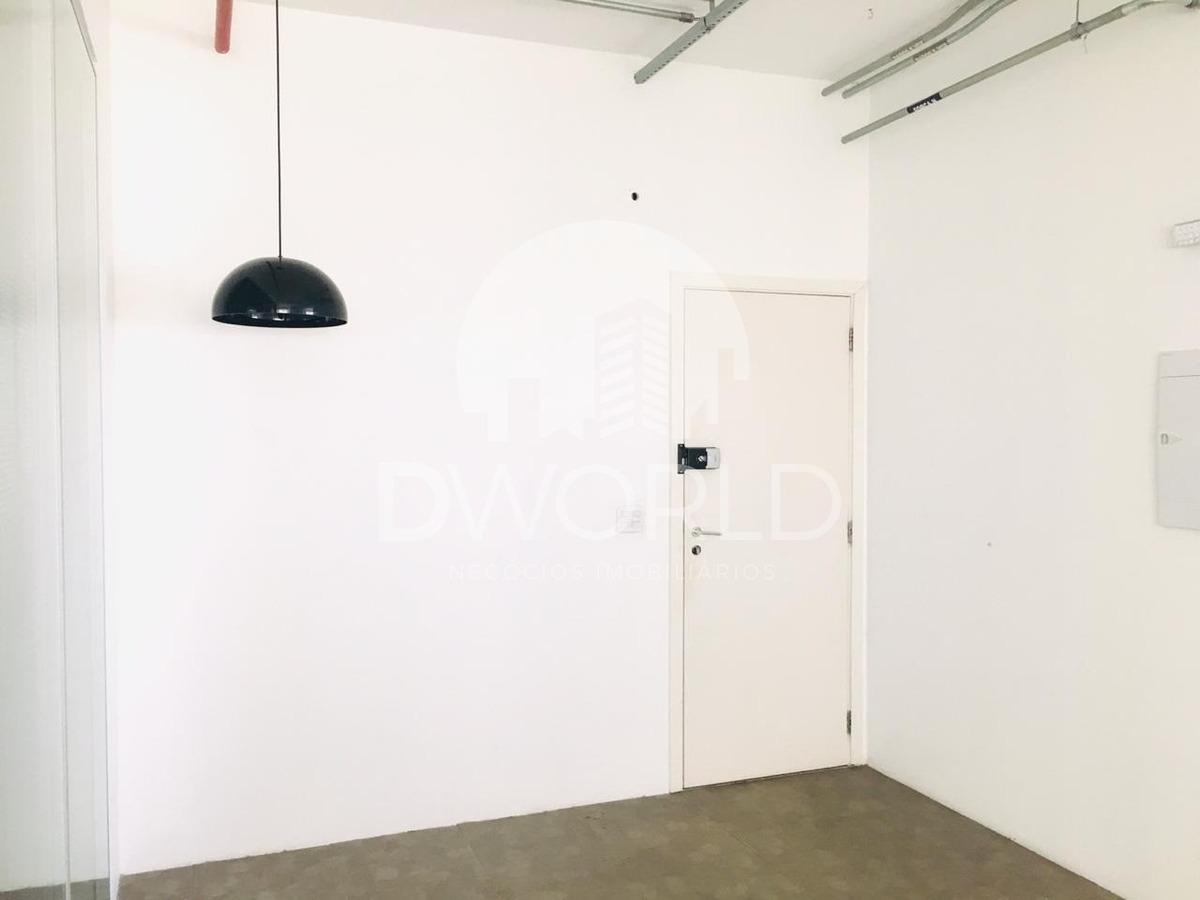 ampla sala comercial - localização estratégica! - sa00494 - 2881033