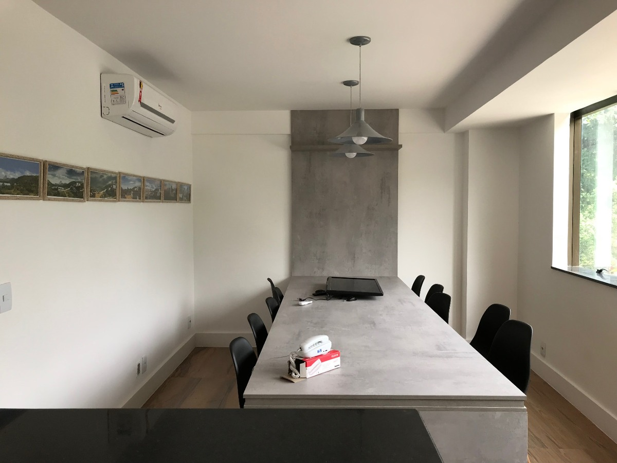 ampla sala comercial na pau ferro - 45 m2, frontal, 1 vaga