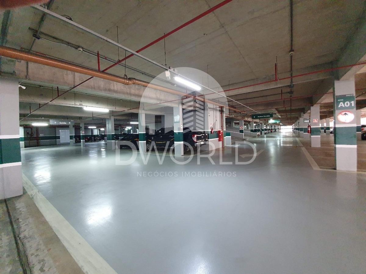 ampla sala comercial no domo - pronta para uso! - sa00668 - 4244048