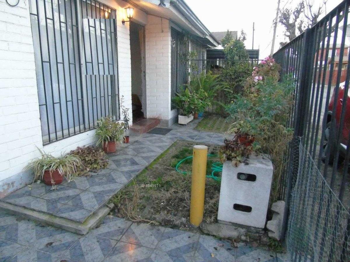 amplia casa ciudad satelite maipu