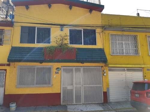 amplia casa de 3 niveles en venta colonia cuchilla ramos millan