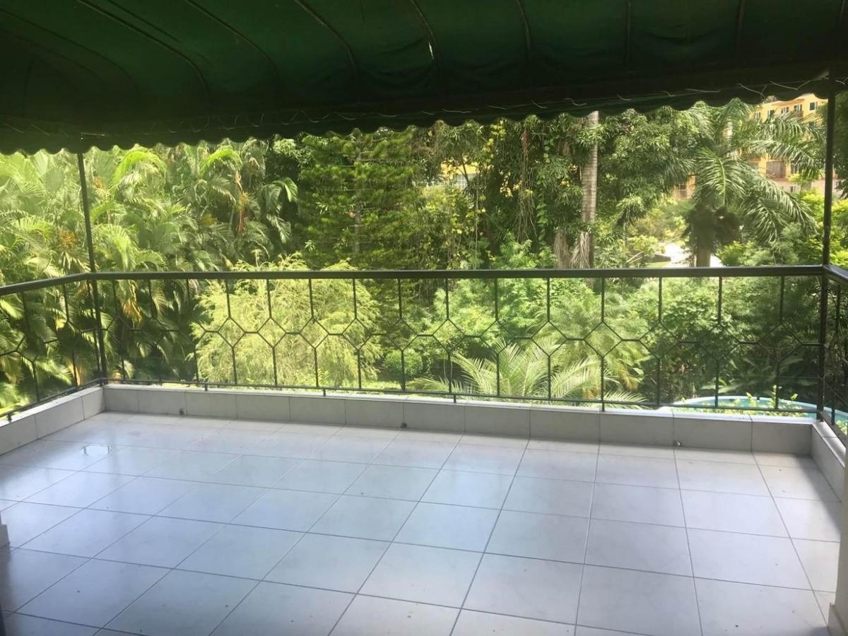 amplia casa en alquiler en albrook panama cv