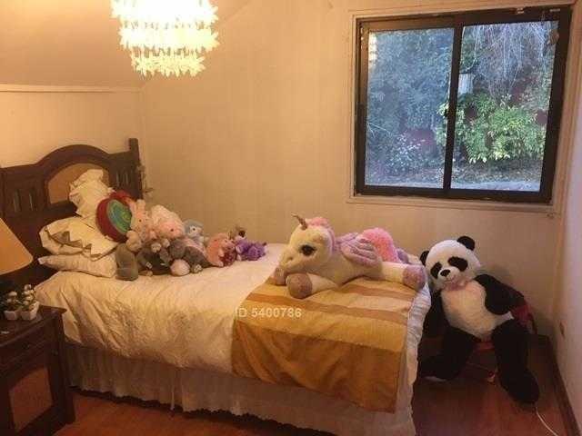 amplia casa en condominio club de campo sur
