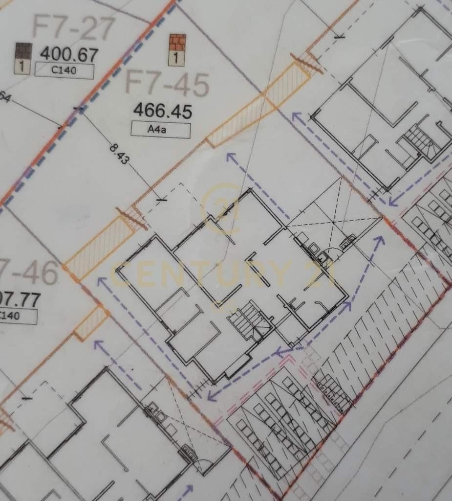 amplia casa en condominio privado en alto macul