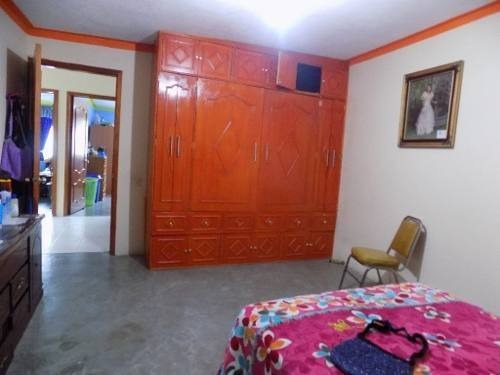 amplia casa en esquina en san francisco tepojaco