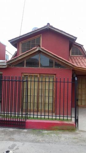 amplia casa en la serena, bien ubicada
