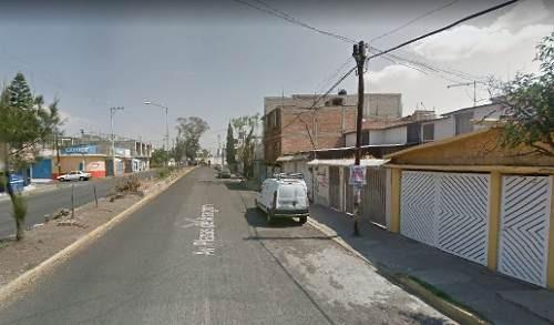 amplia casa en plazas de  aragón, nezahualcoyotl