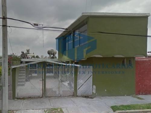 amplia casa en remate ubicada en tultitlan edo de mexico