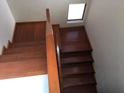 amplia casa en renta por zavaleta y forjadores $28,000