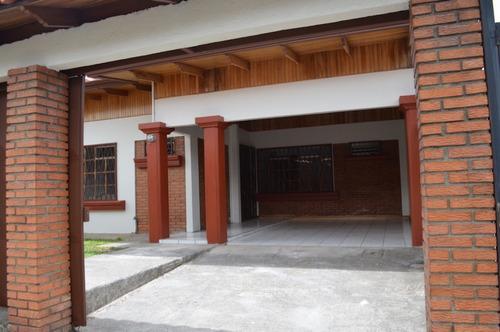 amplia casa en residencial loma verde