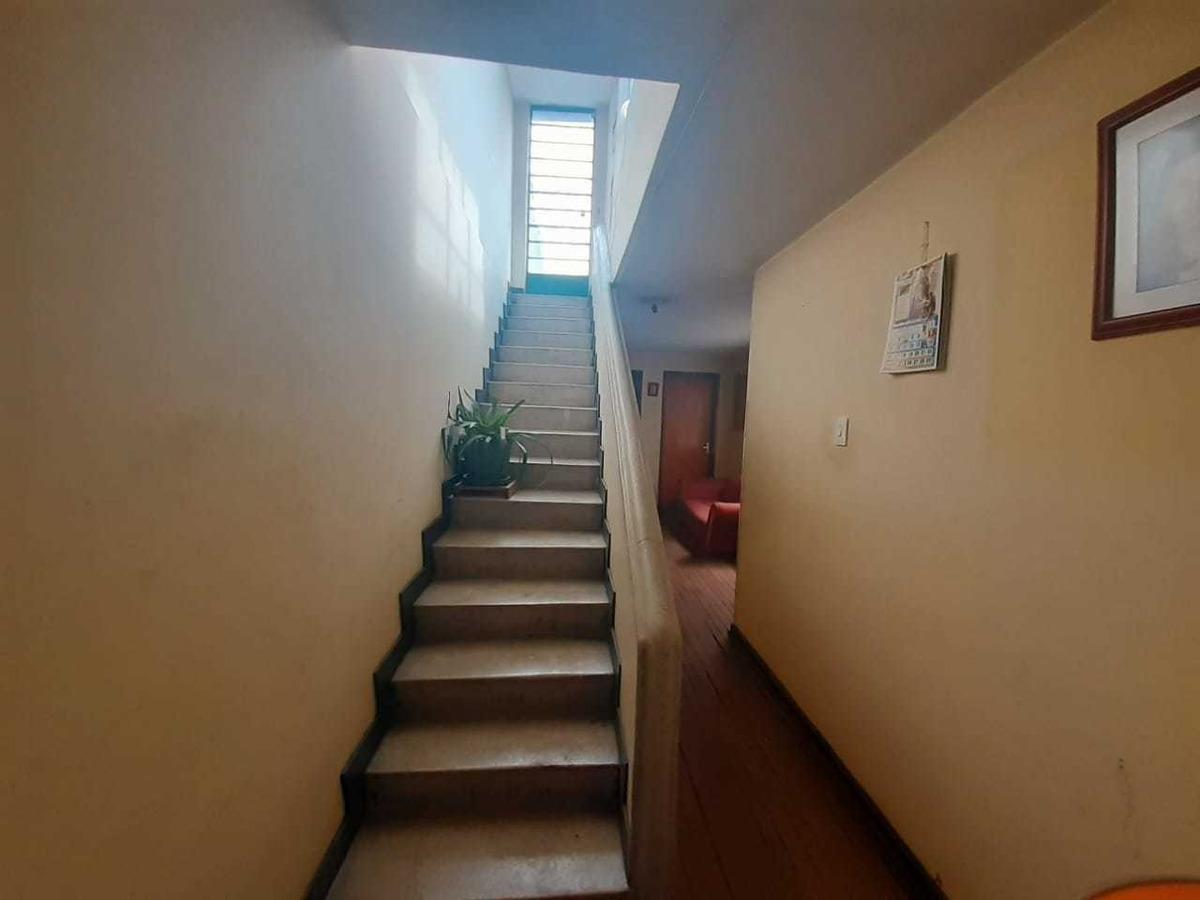 amplia casa en san antonio sur, 3 pisos
