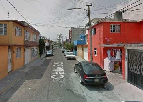 amplia casa en san juan aragón, gustavo a. madero