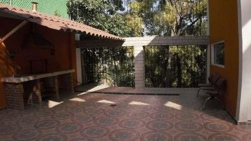 amplia casa en venta en lomas de la herradura con hermosa vista al bosque