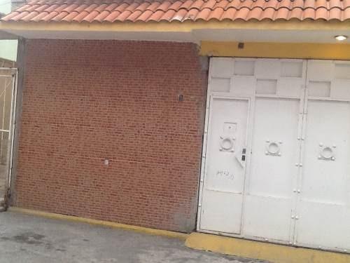 amplia casa,  en   venta los heroes ecatepec
